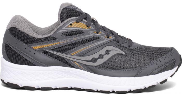 נעלי ריצה סאקוני לגברים Saucony COHESION 13 - כחול כהה