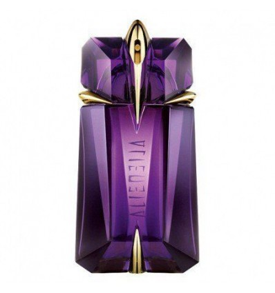 בישום Thierry Mugler לנשים Thierry Mugler Alien 90ml - סגול