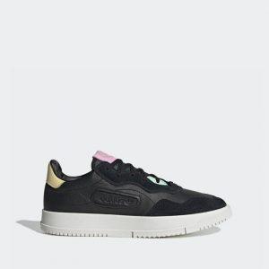 נעליים Adidas Originals לגברים Adidas Originals SC Premiere - שחור