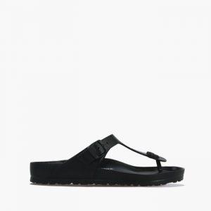 נעליים בירקנשטוק לגברים Birkenstock Gizeh - שחור