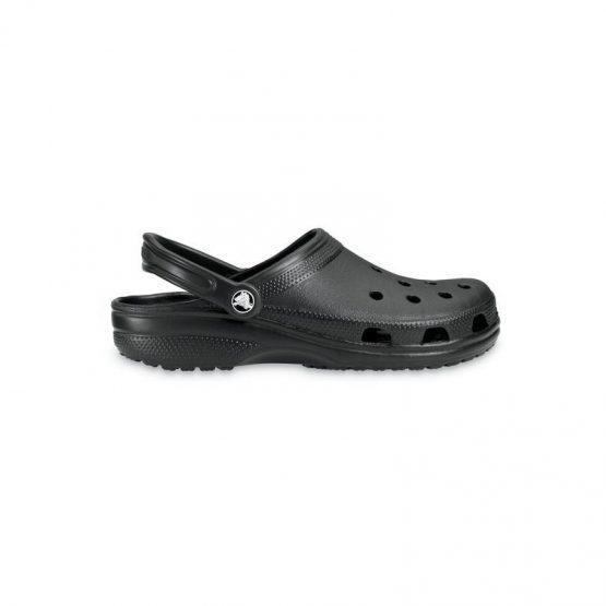 נעליים Crocs לגברים Crocs CLASSIC - שחור