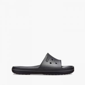 נעליים Crocs לגברים Crocs Crocband III Slide - שחור