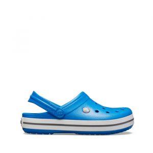 כפכפי Crocs לגברים Crocs Crocband - כחול