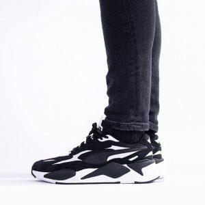 נעליים פומה לגברים PUMA RS-X3 Super - שחור