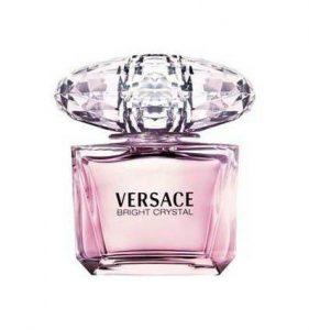 בישום Versace לנשים Versace Bright Crystal 90ml - ורוד