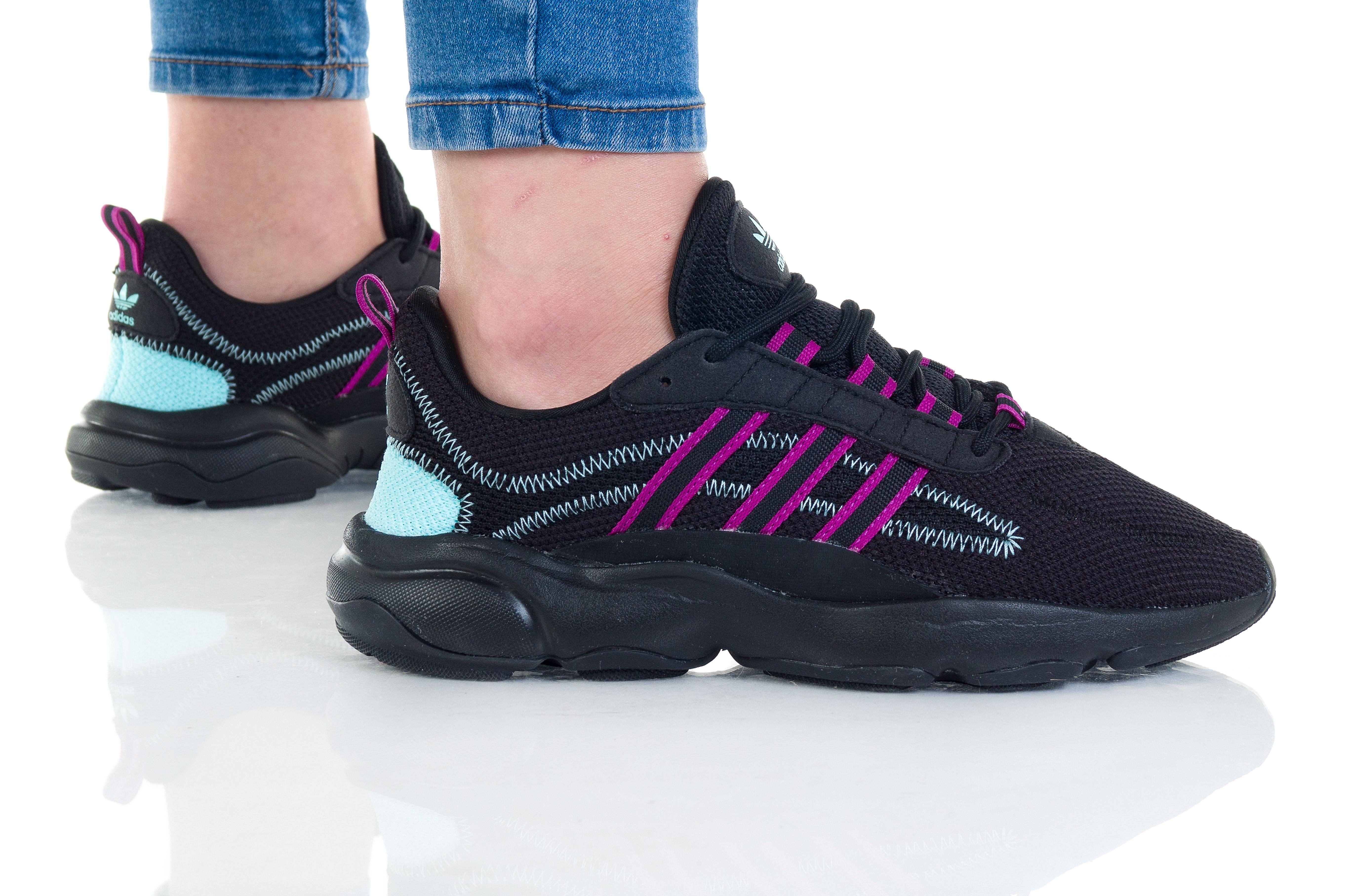 נעלי סניקרס אדידס לנשים Adidas HAIWEE - שחור
