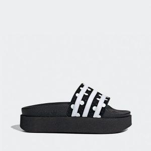 נעליים Adidas Originals לנשים Adidas Originals Bold - שחור