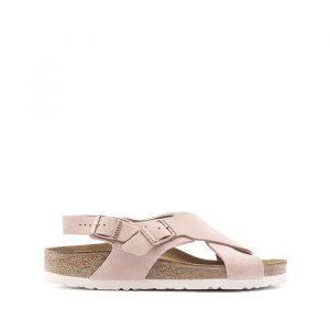 נעליים בירקנשטוק לנשים Birkenstock Tulum - ורוד