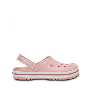 נעליים Crocs לנשים Crocs CROCBAND - ורוד