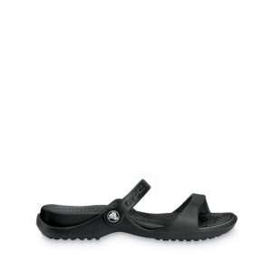 כפכפי Crocs לנשים Crocs Cleo - שחור