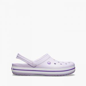 נעליים Crocs לנשים Crocs Crocband - סגול