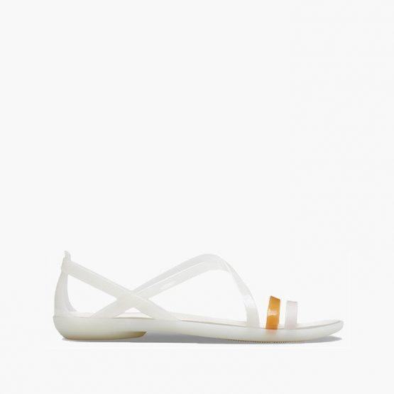 נעליים Crocs לנשים Crocs Isabella - לבן