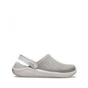 נעליים Crocs לנשים Crocs Literide Clog - אפור