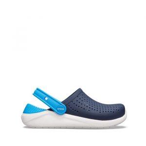 כפכפי Crocs לנשים Crocs LiteRide Clog - כחול כהה
