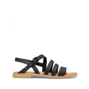 נעליים Crocs לנשים Crocs Tulum Sandal - שחור