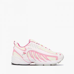 נעליים פילה לנשים Fila ADL99 low - לבן/ורוד