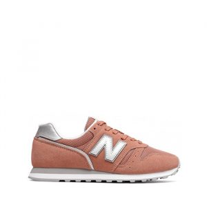 נעליים ניו באלאנס לנשים New Balance WL373 - כתום