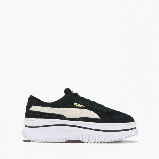 נעליים פומה לנשים PUMA Deva Suede - שחור