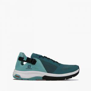 נעליים סלומון לנשים Salomon Tech Amphib 4 - ירוק