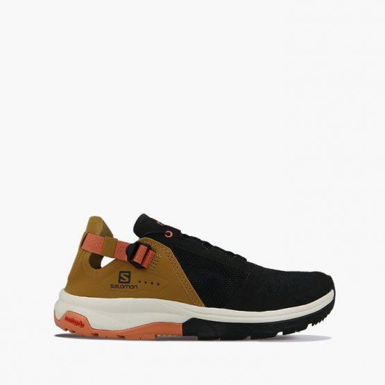 נעליים סלומון לנשים Salomon Tech Amphib 4 - חום
