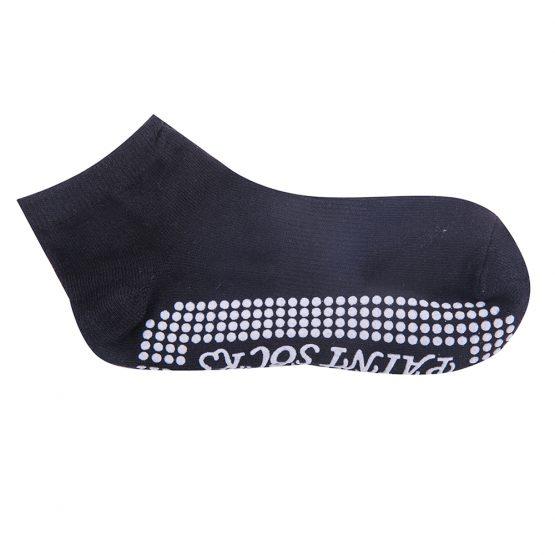 ביגוד YOH לנשים YOH Yoga socks - שחור