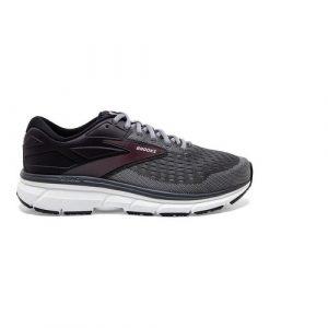 נעלי ריצה ברוקס לגברים Brooks Dyad 11 - צבעוני כהה