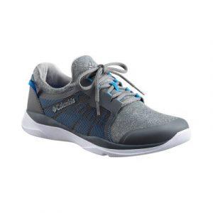 נעליים קולומביה לגברים Columbia ATS Trail LF92 - אפור/כחול