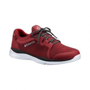 נעליים קולומביה לגברים Columbia ATS Trail LF92 - שחור/אדום