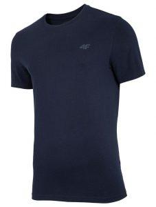 חולצת T פור אף לגברים 4F Nosh4 Tee - כחול כהה