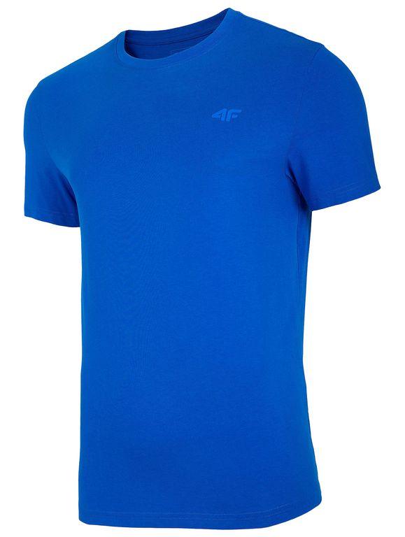 חולצת T פור אף לגברים 4F Nosh4 Tee - כחול