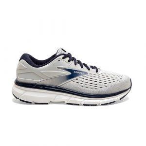 נעלי ריצה ברוקס לגברים Brooks Dyad 11 - לבן