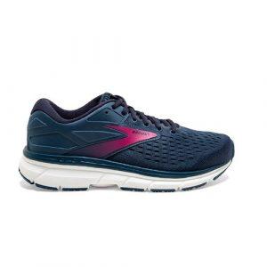 נעליים ברוקס לנשים Brooks Dyad 11 - צבעוני כהה
