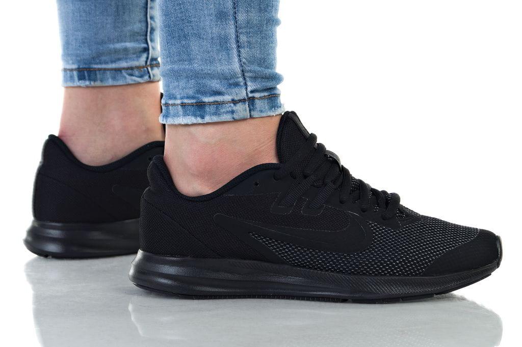 נעליים נייק לנשים Nike DOWNSHIFTER 9 - שחור