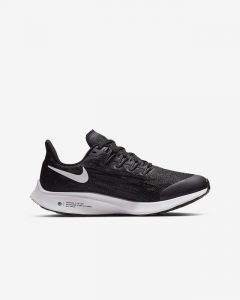 נעליים נייק לנשים Nike Air Zoom Pegasus 36 - שחור/לבן