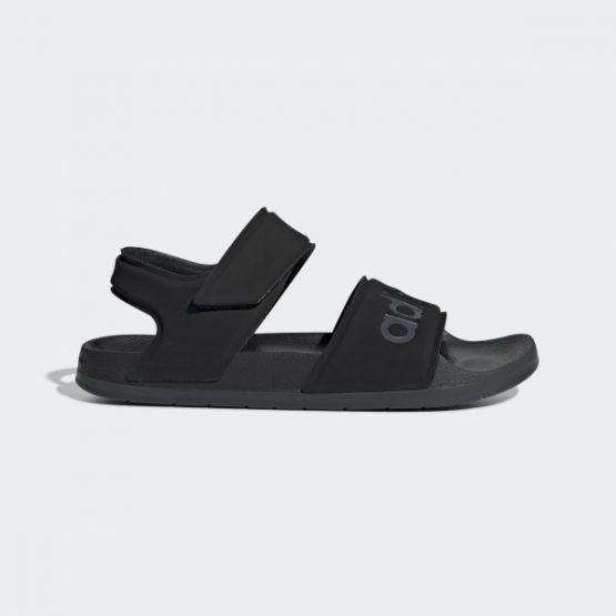 נעליים אדידס לנשים Adidas Adiilette Sandal - שחור