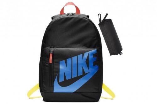 אביזרים נייק לגברים Nike ELMNTL - שחור