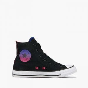 נעליים קונברס לנשים Converse Chuck Taylor All Star - שחור