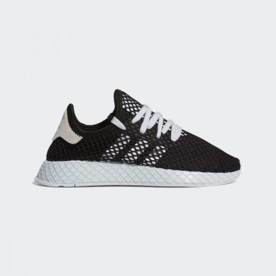 נעליים Adidas Originals לנשים Adidas Originals Deerupt Runner - צבעוני כהה