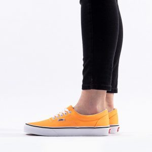 נעליים ואנס לנשים Vans Era - כתום