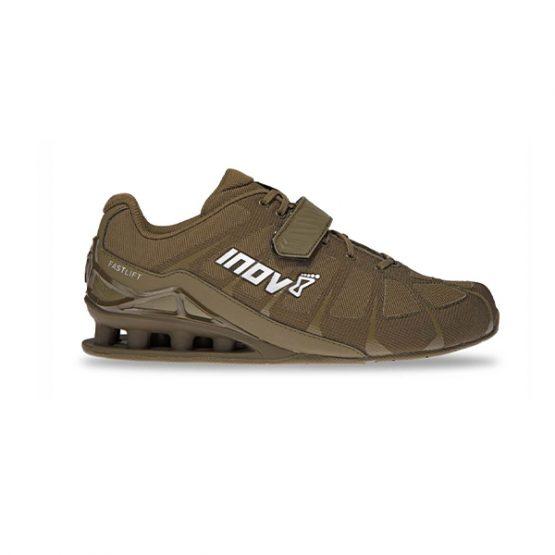 נעליים אינוב 8 לגברים Inov 8 Fastlift 360 - חום