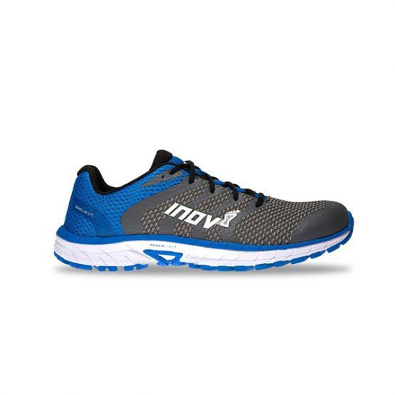 נעלי ריצת שטח אינוב 8 לגברים Inov 8 Roadclaw 275 Knit - שחור/כחול
