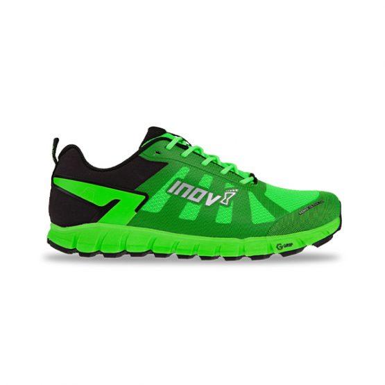נעלי ריצת שטח אינוב 8 לגברים Inov 8 Terraultra G 260 - ירוק