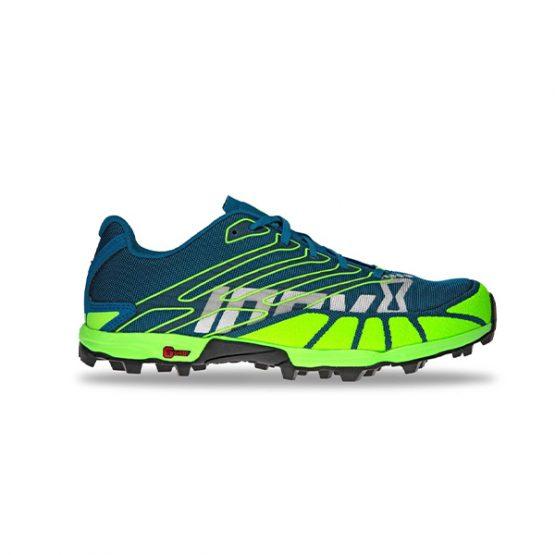 נעלי ריצת שטח אינוב 8 לגברים Inov 8 X Talon 255 - ירוק