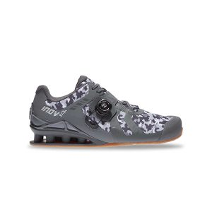 נעליים אינוב 8 לגברים Inov 8 Fastlift 400 Boa - אפור