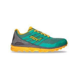נעלי ריצת שטח אינוב 8 לנשים Inov 8 Trailtalon 290 V2 - ירוק