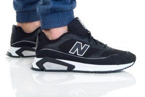 נעליים ניו באלאנס לגברים New Balance MSX - שחור