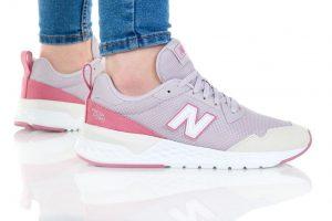 נעליים ניו באלאנס לנשים New Balance WS515 - סגול בהיר