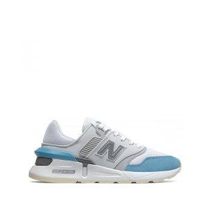 נעלי סניקרס ניו באלאנס לנשים New Balance WS997 - אפור/כחול