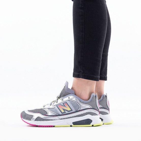 נעליים ניו באלאנס לנשים New Balance WSX - כסף
