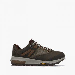 נעליים מירל לגברים Merrell Zion - חום